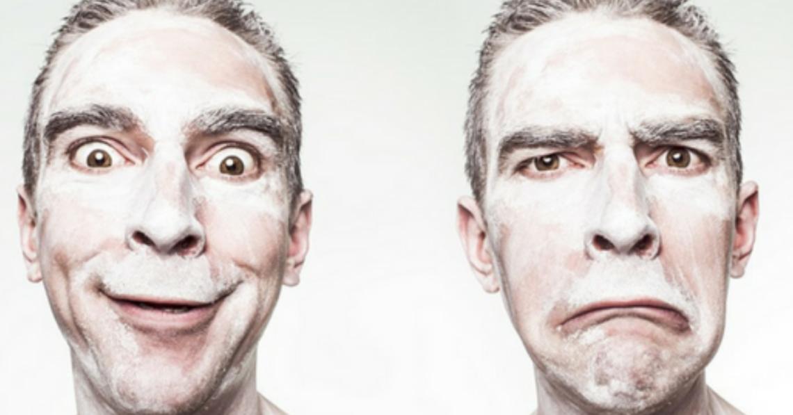 espressioni viso