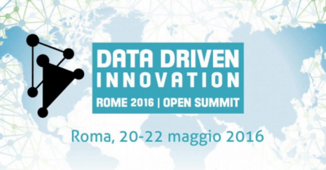 data driven 16