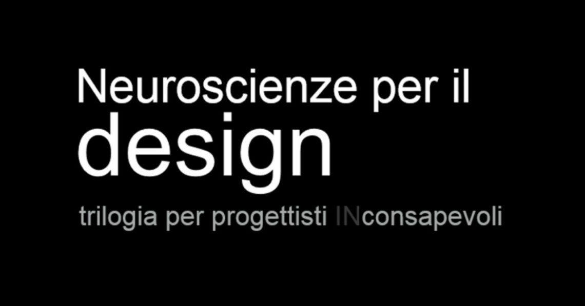 neuroscienze design