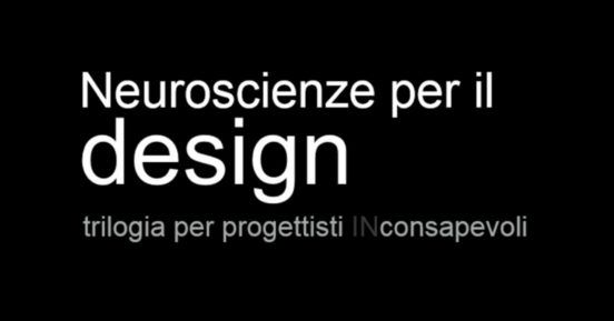 neuroscienze design