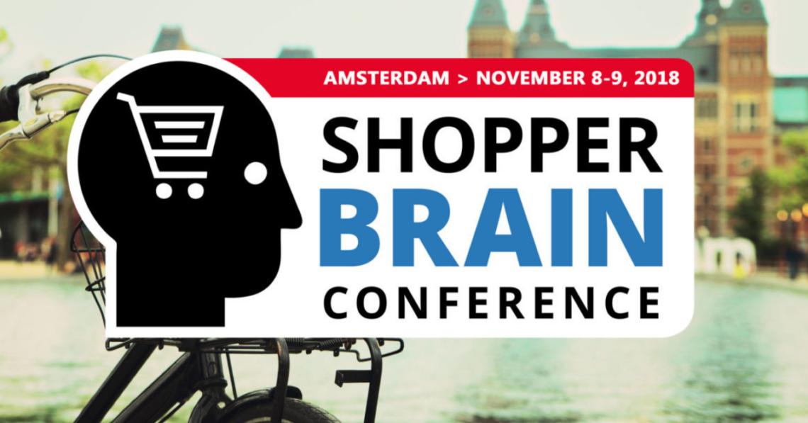 shopper brain conference 18