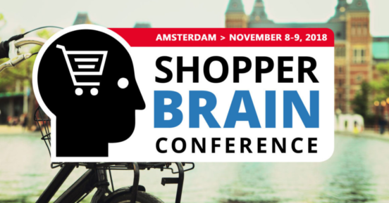 shopper brain conference 18