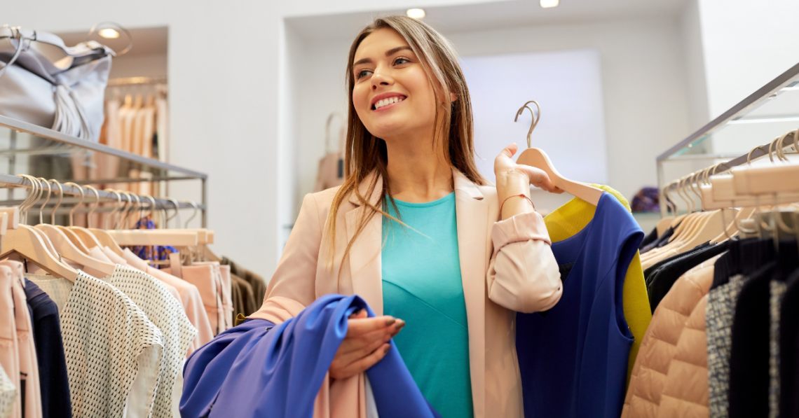 shopping behavior
