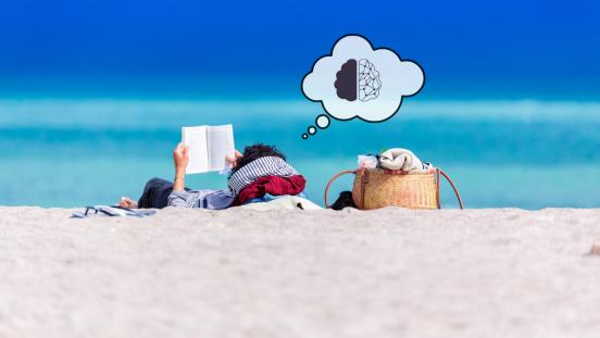 5 libri di scienze comportamentali da leggere per l'estate