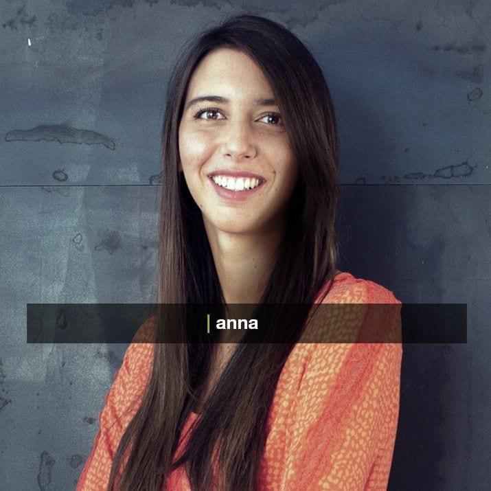 Anna OSN
