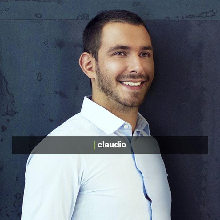 Claudio OSN