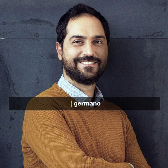 Germano OSN