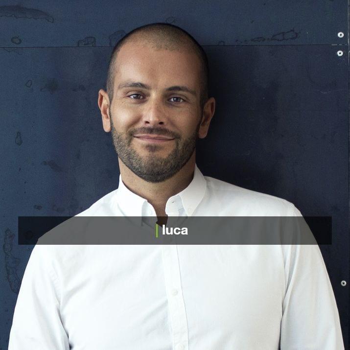 Luca Florentino OSN