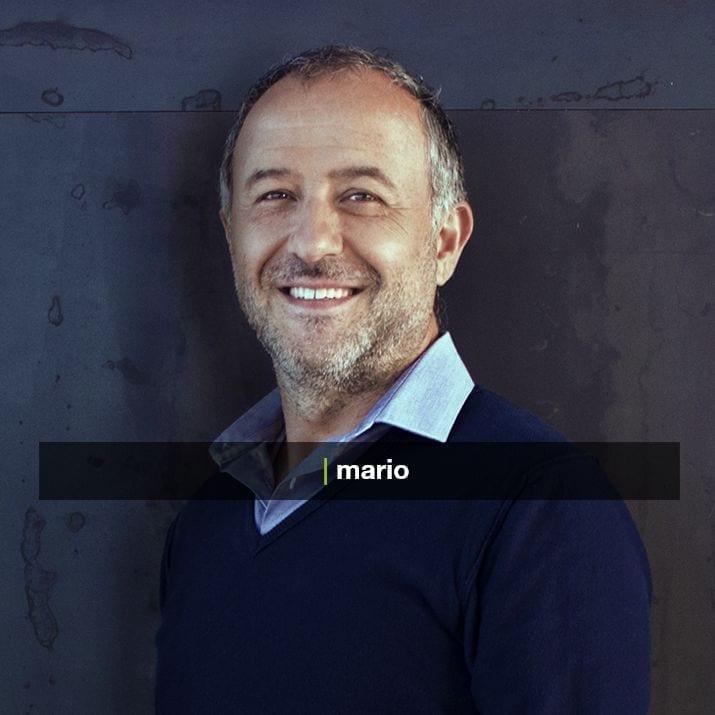 Mario OSN