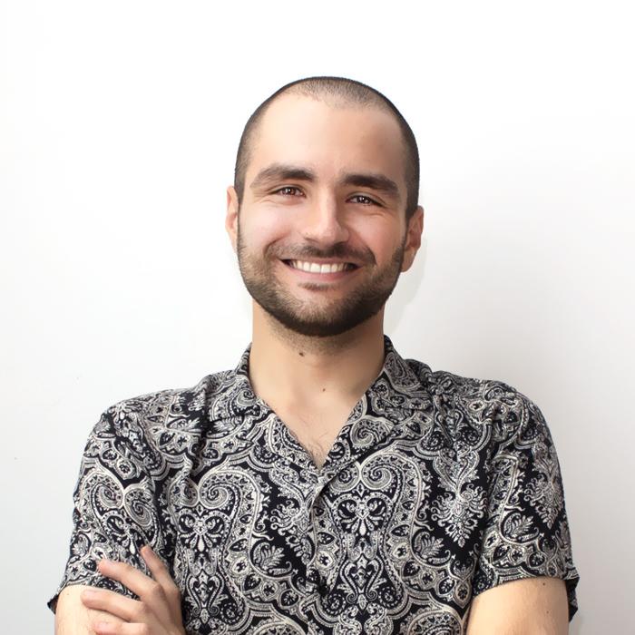 Gabriele - Content e Social Media Manager