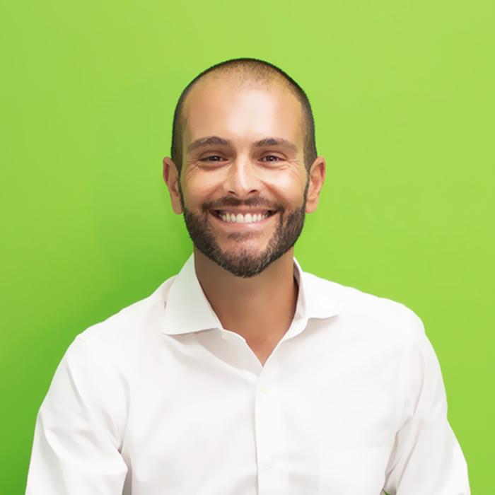 Luca CEO