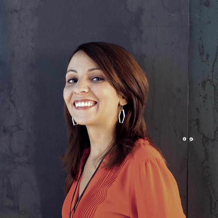 Roberta - Field Specialist